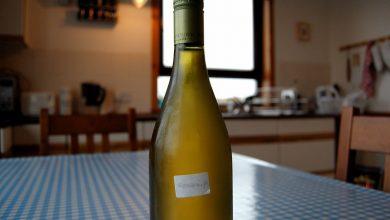 Photo of Jak si připravit víno z plodů růže šípkové, tedy zdravé šípkové víno?