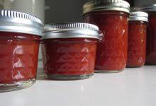 Photo of Jak zpracovat šípky plné vitamínů? Třeba na šípkovou marmeládu.