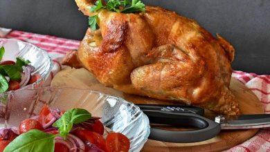 Photo of Kuře na bylinkách – dva jednoduché recepty