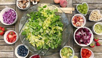 Photo of Principy, klady a negativa nejrozšířenějších diet: Dnes o vegetariánství